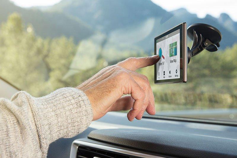 GPS ติดรถ